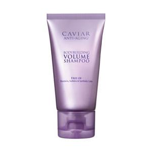 ALTERNA CAVIAR ANTI-AGING Bodybuilding Volume Shampoo Шампунь для объема с экстрактом икры