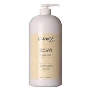 ALTERNA BAMBOO SMOOTH Anti-Frizz Shampoo Разглаживающий, полирующий шампунь