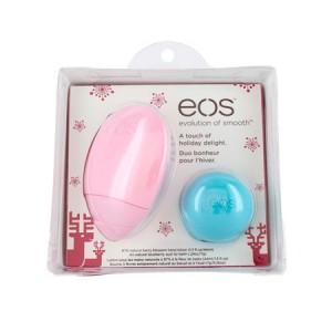 EOS 2 Pack Hand Lotion and Lip Balm Набор состоит из крема для рук и бальзама для губ