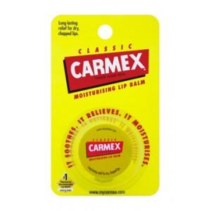CARMEX Moisturizing Lip balm Увлажняющий бальзам для губ