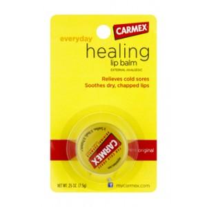 CARMEX Healing Lip balm Восстанавливающий бальзам для губ