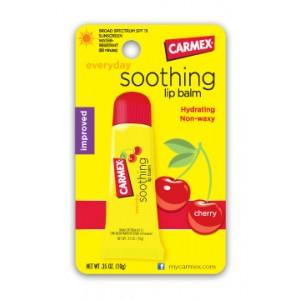 CARMEX Soothing lip balm Смягчающий, успакаивающий бальзам для губ