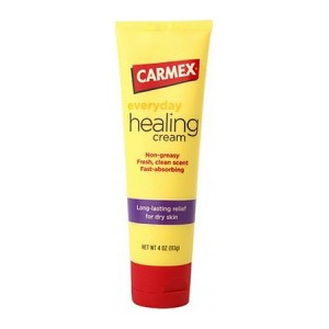 CARMEX Everyday Healing Cream Восстанавливающий крем для рук