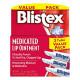 Blistex Medicated Lip Ointment Лечебный бальзам мазь для губ