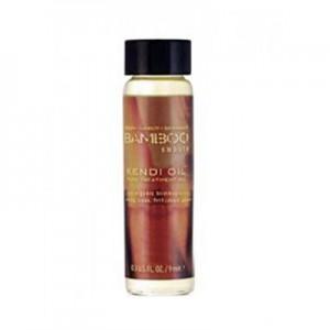 ALTERNA BAMBOO SMOOTH Kendi Oil Pure Treatment Oil Натуральное масло Kendi для интенсивного ухода за волосами