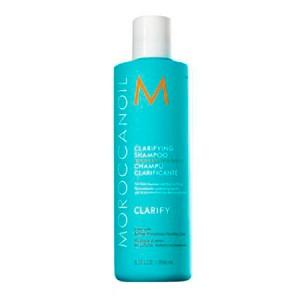 Moroccanoil Clarifying Shampoo Очищающий шампунь