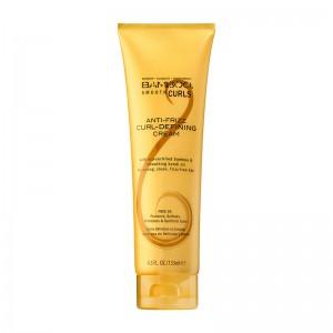 ALTERNA BAMBOO SMOOTH Anti-Frizz Curl-Defining Cream Крем для смягчения и разделения локонов