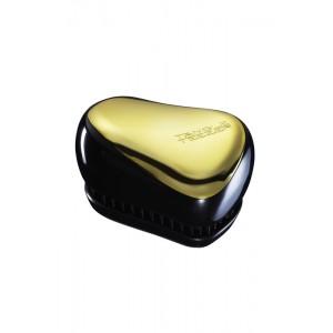 Tangle Teezer COMPACT Gold Rush Компактная расческа Цвет: Золотой