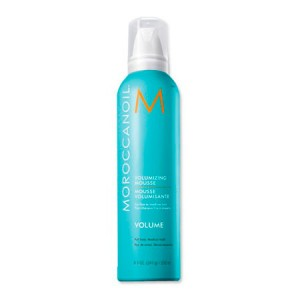 Moroccanoil Volumizing Mousse Мусс для придания объема