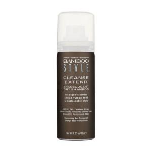 ALTERNA BAMBOO STYLE Cleanse Extend Translucent Dry Shampoo Очищающий прозрачный сухой шампунь