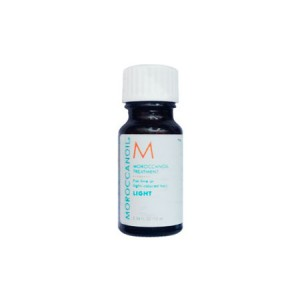 Moroccanoil Oil Light Treatment for blond or fine hair Восстанавливающее масло для светлых или тонких волос
