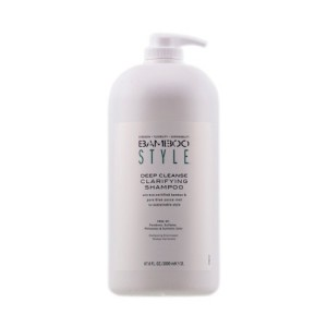 ALTERNA BAMBOO STYLE Deep Cleanse Clarifying Shampoo Очищающий шампунь глубокого действия