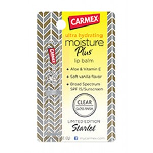 CARMEX Ultra Hydrating Moisture Plus Lip balm Limited Edition Starlet Ультраувлажняющий бальзам для губ *Лимитированный выпуск