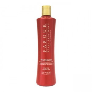 CHI Farouk Royal Treatment Pure Hydration Shampoo Королевский уход Глубоко увлажняющий питательный шампунь 355 мл