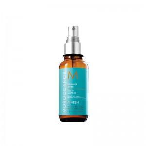 Moroccanoil Oil Glimmer Shine Spray Защищающий спрей-блеск для всех типов волос