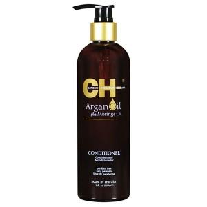 CHI Argan Oil Conditioner Восстанавливающий кондиционер c аргановым маслом 355 мл