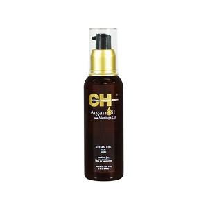 CHI Argan oil plus Moringa oil Восстанавливающее масло 89 мл