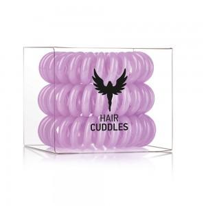 Hair Bobbles HH Simonsen Purple Резинка-браслет для волос Цвет: Сиреневый 3 шт