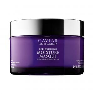 ALTERNA CAVIAR ANTI-AGING Replenishing Moisture Masque Восстанавливающая и питающая маска с экстрактом икры *Новая упаковка!