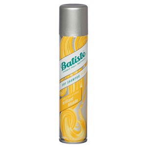 Batiste Hint of Color Light & Blonde Dry Shampoo Сухой шампунь для светлых волос
