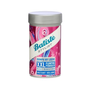 Batiste Style XXL Plumping Powder Dry Shampoo Пудра для укладки волос сила объема XXL
