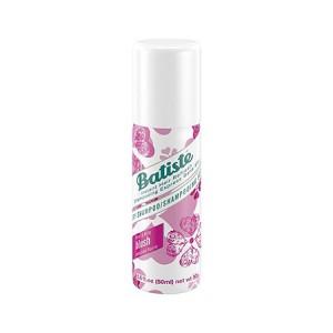 Batiste Fragrance Blush Dry Shampoo Сухой шампунь с кокетливым цветочным ароматом