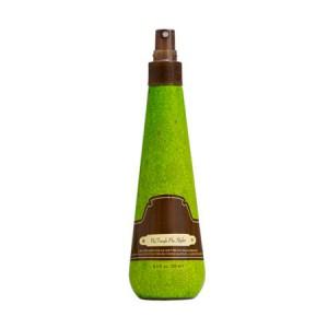 Macadamia Natural Oil NO TANGLE Pre-Styler Спрей-кондиционер для укладки и расчесывания волос