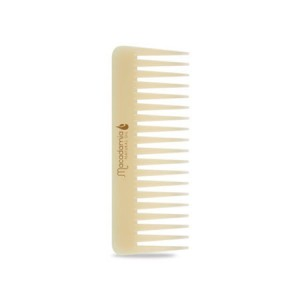 Macadamia Natural Oil Healing Oil Infused Comb Расческа
