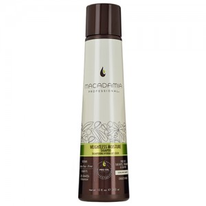 Macadamia Professional WEIGHTLESS MOISTURE Shampoo Легкий увлажняющий шампунь