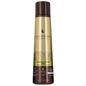 Macadamia Natural Oil Professional Nourishing Moisture Shampoo Питательный увлажняющий шампунь