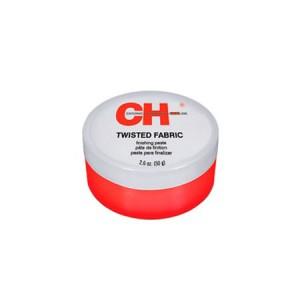 CHI Thermal Styling Twisted Fabric Структурирующая паста для волос