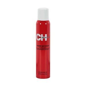 CHI Thermal Styling Shine Infusion Термоактивный блеск-спрей для волос