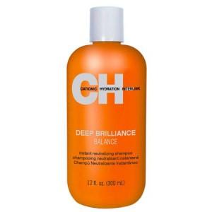 CHI Deep Brilliance Balance Нейтрализующий шампунь для глубокого очищения