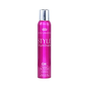 CHI Style Illuminate Restage Dry Shampoo Сухой шампунь