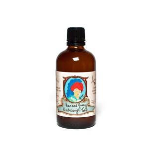 Andrea Garland Face Products Rose and Ginseng Revitalising Toner Тоник с экстрактом розы и женьшеня