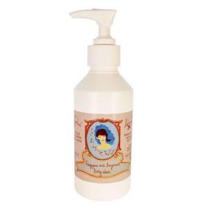 Andrea Garland Body Products Frangipani and Bergamot Body Wash Гель для душа с экстрактом бергамота и красного жасмина