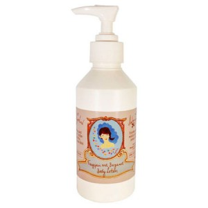 Andrea Garland Body Products Frangipani and Bergamot Body Lotion Лосьон для тела с экстрактом бергамота и красного жасмина
