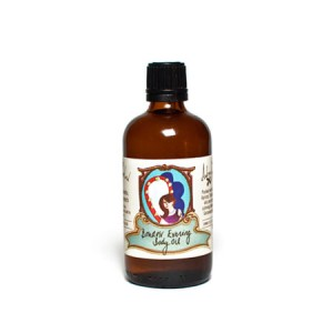 """Andrea Garland Body Products Boudoir Evening Body and Bath Oil Вечернее масло для тела """"Будуар"""""""