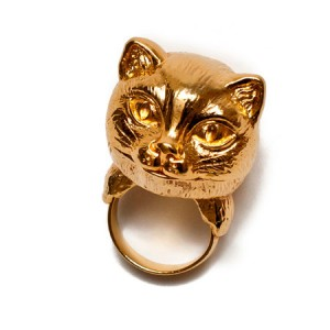 "Andrea Garland Jewellery Pyewacket Ring Бальзам для губ ""Кольцо Пайвэкет"""