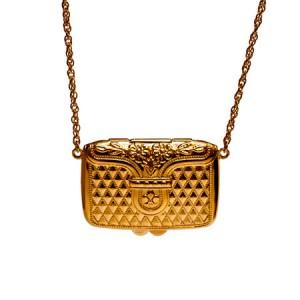 "Andrea Garland Jewellery Shelley Necklace Бальзам для губ ""Ожерелье Шелли"""