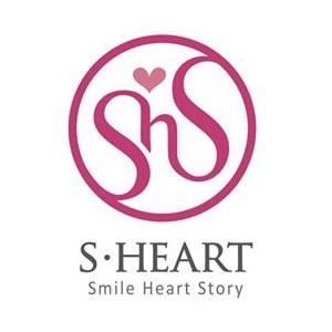 S-HEART-S Scalp Brush Majestic
