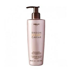 Dikson Luxury Caviar Hair Conditioner Восстанавливающий кондиционер для волос с экстрактом икры