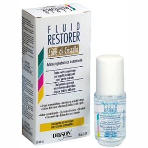 Dikson Fluid Restorer Сыворотка для восстановления секущихся кончиков волос