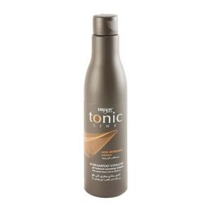 Dikson Tonic Line Shampoo Vitalite Мягкий шампунь с экстрактом моринги