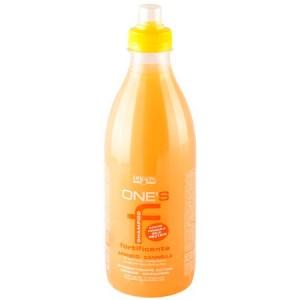 Dikson One's Shampoo Fortificante Укрепляющий шампунь с гидролизованными протеинами 1 л