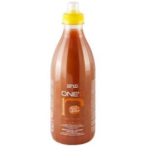 Dikson One's Shampoo Riparatore Восстанавливающий шампунь с хитозаном для ломких, сухих и очень чувствительных волос 1 л