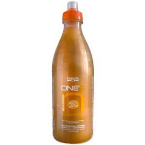 Dikson One's Shampoo Nutritivo Шампунь с активными компонентами против выпадения волос 1 л