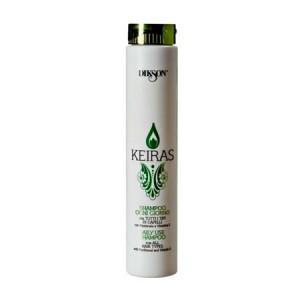Dikson Keiras Shampoo Daily Use Шампунь для ежедневного применения с пантенолом и витамином E 250 мл