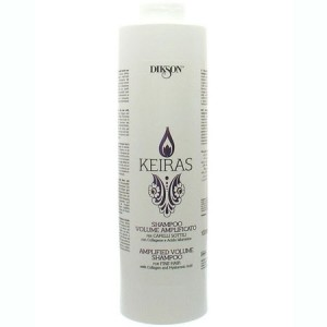 Dikson Keiras Shampoo Amplified Volume Шампунь для объема тонких волос 1 л