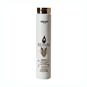 Dikson Keiras Shampoo Age Protection Шампунь тонизирующий со стволовыми клетками 250 мл
